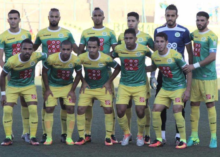 شبيبة القبائل الجزائري