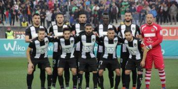 وفاق سطيف الجزائري