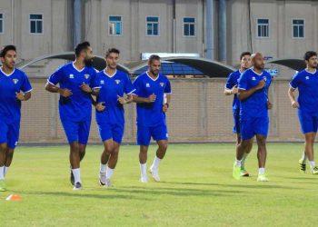 تدريب المنتخب الكويتي