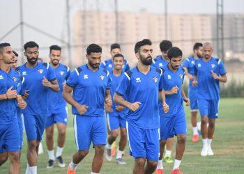 منتخب الكويت لكرة القدم