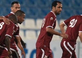 فريق النصر الكويتي