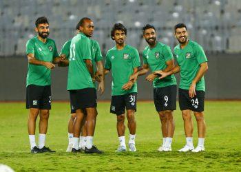 نادي العربي