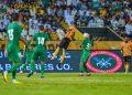 العربي والقادسية الجولة الثانية في دوري فيفا (أرشيفية)