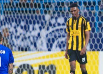 الهلال واتحاد جدة إياب ربع نهائي دوري أبطال آسيا