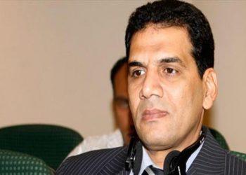 المصري جمال الغندور رئيس لجنة الحكام
