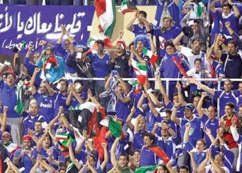 جماهير الكويت