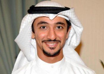 صقر الملا نائب رئيس الهيئة العامة للرياضة