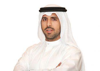 فهد الناصر رئيس اللجنة الأولمبية الكويتية