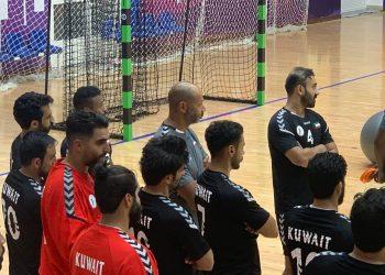 منتخب الكويت لكرة اليد