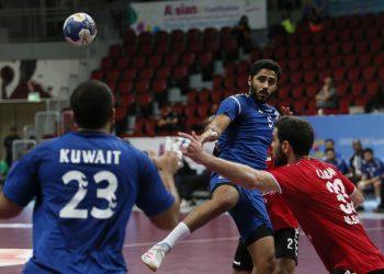 منتخب الكويت لكرة اليد - أرشيفية
