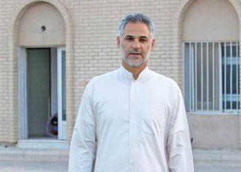 ناصر بنيان، مدير الكرة بنادي القادسية