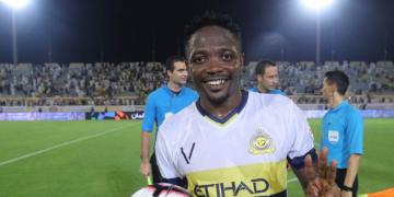 أحمد موسى لاعب النصر السعودي