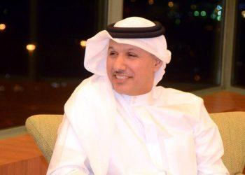 عبد الله أحمد الشاهين الربيّع مؤسس التيار الأخضر