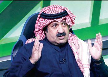الشيخ أحمد اليوسف رئيس اتحاد الكرة