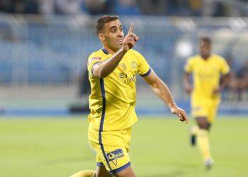 نادي النصر | عبد الرزاق حمد الله