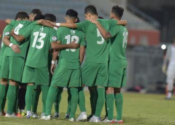 فريق العربي