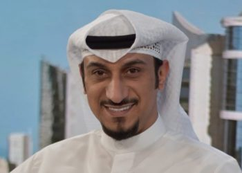 محمد الصالح الإعلامي الكويتي