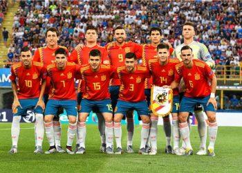 منتخب اسبانيا - موعد اهم مباريات اليوم - دوري الأمم الأوروبية