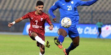 الدوري الكويتي الممتاز - الشباب ضد النصر