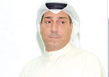 رائد الزعابي عضو مجلس إدارة النادي العربي السابق