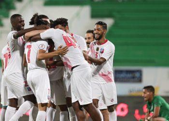 فريق الكويت يتصدر جدول ترتيب الدوري الكويتي