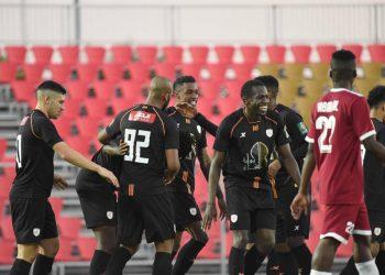 مباراة الشباب السعودي وطبرجل في كأس خادم الحرمين الشريفين