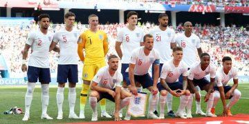 منتخب إنجلترا _ أهم مباريات اليوم
