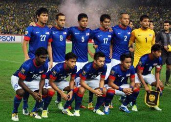 المنتخب الماليزي