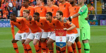 فريق هولندا