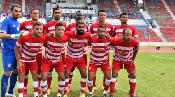 نادي الأفريقي التونسي