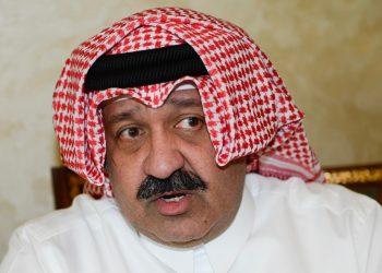 أحمد اليوسف رئيس اتحاد الكرة