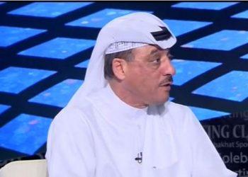 محمد كرم لاعب نادى العربي