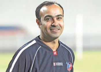 محمد البذالي