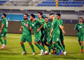 فريق النادي العربي
