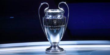 ترتيب دوري أبطال أوروبا