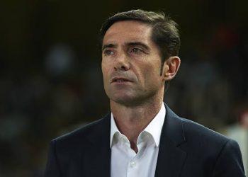 المدرب الإسباني مارسيلينو تورال