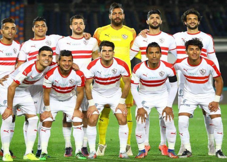 رسمي ا نقل مباراة الزمالك ووادي دجلة إلى استاد القاهرة الثلاثاء