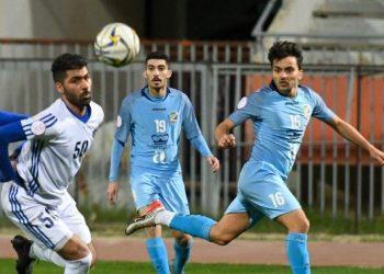 السالمية والشباب في الدوري الكويتي (أرشيفية)