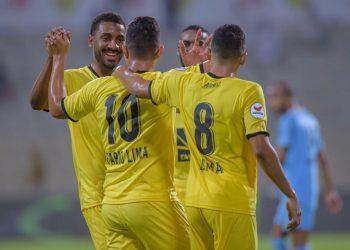 فريق الوصل الإماراتي