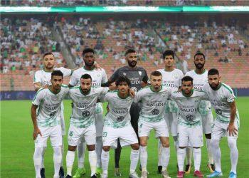اهلي جدة السعودي