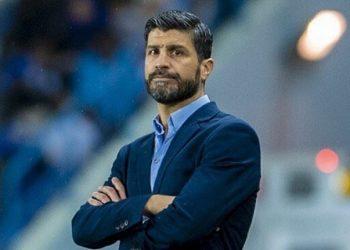 بيدور إيمانويل مدرب العين الإماراتي الجديد