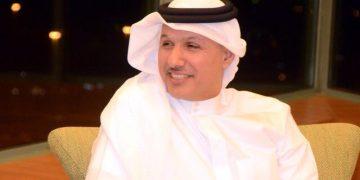 عبدالله أحمد الشاهين الربيّع مؤسس التيار الأخضر