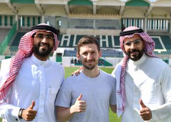 اخبار الاهلي السعودي | ماركو مارين