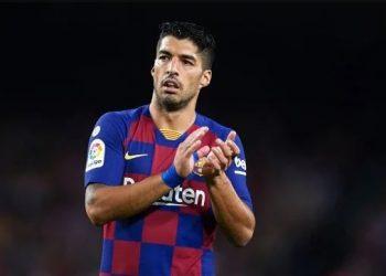لويس سواريز - نجوم كرة القدم