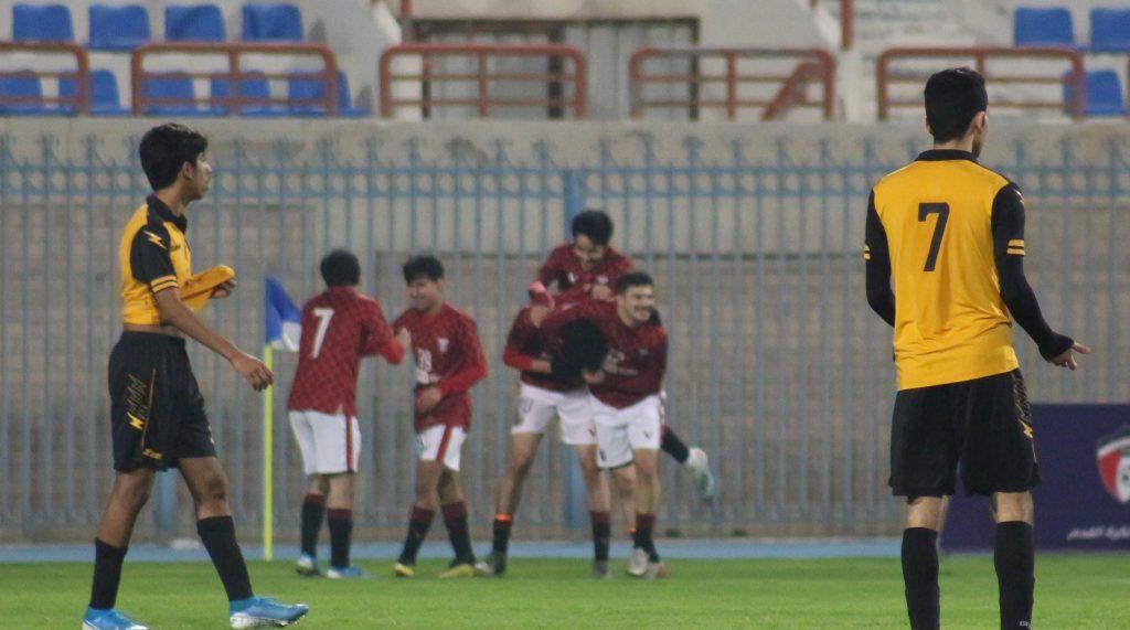 النصر يستعد للموسم الجديد بملاقاة الكويت ودياً - التيار الاخضر