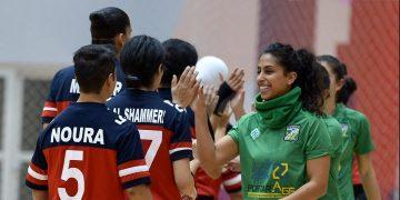 الاتحاد الكويتي - دوري الصالات لكرة القدم النسائية