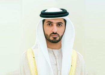 راشد بن حميد رئيس الاتحاد الإماراتي بالتزكية