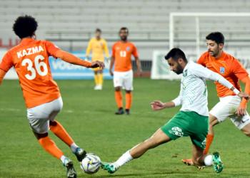 اتحاد الكرة يكشف التعليمات الصحية والاحترازية قبل عودة الدوري الكويتي