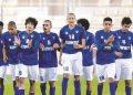 منتخب الكويت للشباب