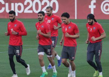 نادي الكويت يواجه الوثبة السوري في كأس الاتحاد الآسيوي